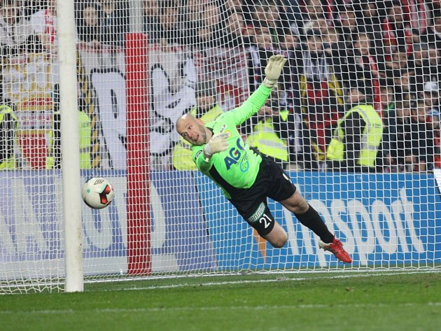 Slavia - Teplice 2:1