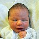 IVANA KOVÁŘOVÁ se narodila Michaele Kovářové z Krupky 17. prosince ve 12.30 hod. v teplické porodnici. Měřila 46 cm a vážila 2,60 kg.