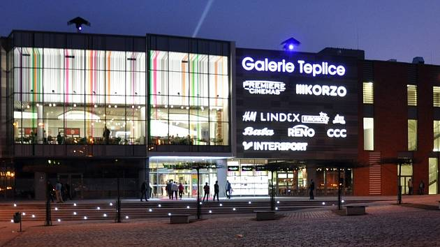 Galerie Teplice