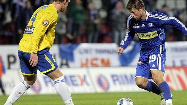 Olomouc x FK Teplice