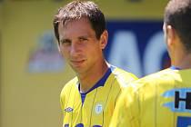 Focení FK Teplice - Milan Matula