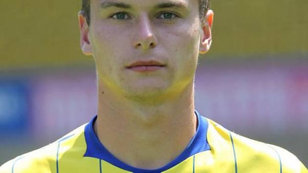 Focení FK Teplice - Martin Jindráček