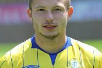 Focení FK Teplice - Tomáš Vondrášek