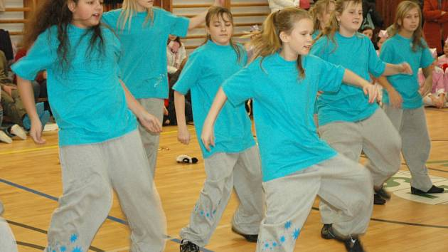 Dance Cup Osek