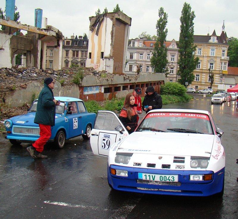 Rallye Teplice