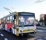 Mikulášský trolejbus