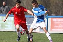 FK Duchcov - TJ Proboštov 1:2