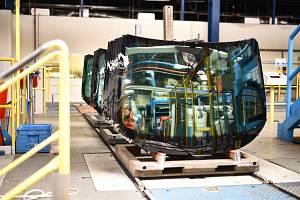 AGC Automotive dokončila investici na výrobu čelních autoskel za 650 milionů korun.