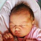 Barbora Jánová se narodila Petře Malcové z Teplic 19. února v 19.03 hod. v teplické porodnici. Měřila 49 cm a vážila  3,5 kg.