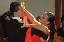 Teplice si užily svůj ples