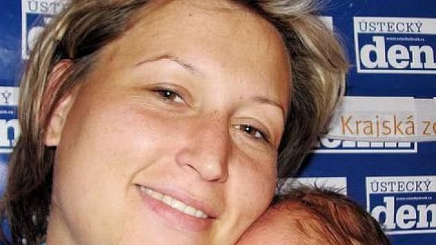 Mamince Martině Průšové z Háje u Duchcova se 25. června v 15.37 hod. v ústecké porodnici narodil syn Vojtěch Průša. Měřil 50 cm a vážil 3,68 kg.