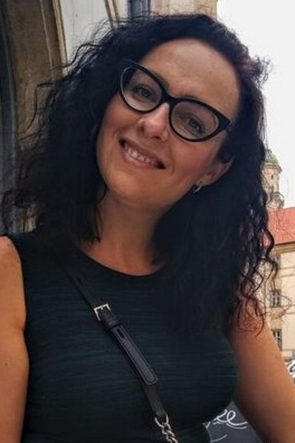 Jana Vágnerová