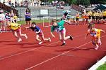 Sportovní dny v Krupce