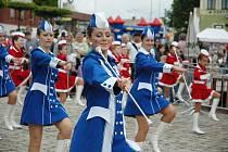 Slavnostní zahájení Lázeňské sezony v Teplicích, 2010.