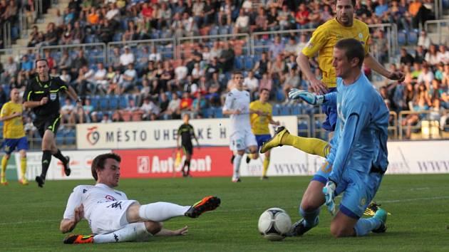 Slovácko - FK Teplice 0:0