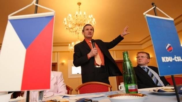 Teplice hostí dvě krajské konference
