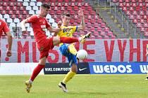 Boj o záchranu: Brno - Teplice 0:0