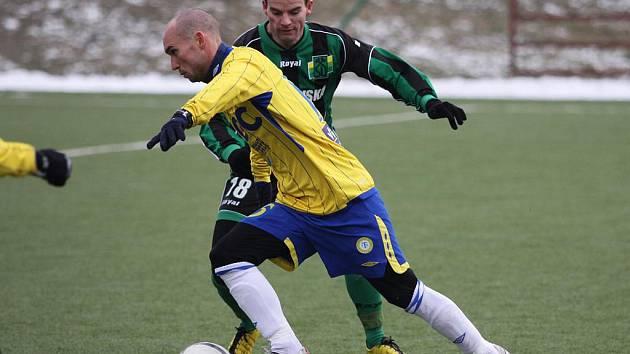 FK Teplice - Baník Sokolov 2:1