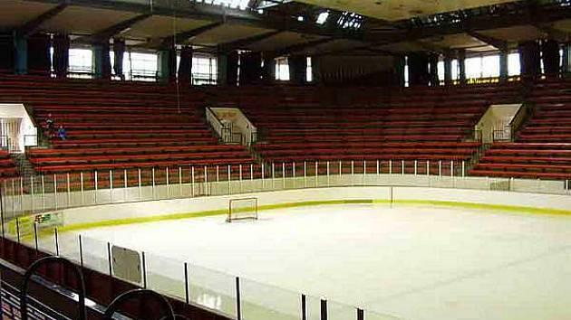 Zimní stadion Teplice