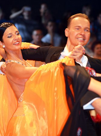Taneční klub Styl Dance Teplice pořádal vdomě kultury již 9.ročník taneční soutěže GRAND PRIX TEPLICE 2012srekordní účastí.