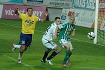 FK Teplice - Bohemians 1905
