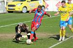 Teplice prohrály s Plzní 0:1.