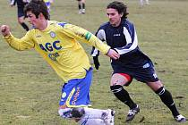 FK Teplice B - SK Roudnice 2:2