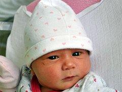 Růžena Kloosová se narodila Kláře Kloosové z Proboštova 28. dubna v teplické porodnici v 15,46 hodin. Měřila 48 cm, vážila 3,00 kg.