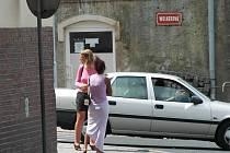 Prostituce na ulici