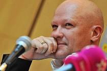 Šéf fotbalového svazu Ivan Hašek