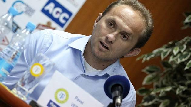 Tisková konference FK Teplice