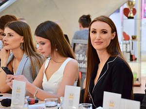V Teplicích proběhne casting pro Miss Czech Republic