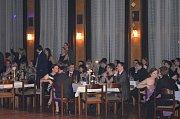 8. reprezentační ples Univerzity J. E. Purkyně