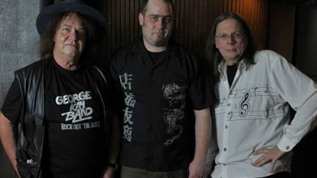 George Kay band.