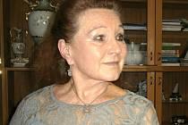 Ilona Emilie Klawitter je stále plná energie.