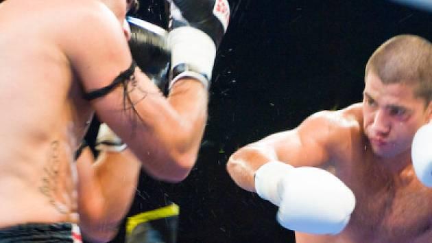 Boxeři