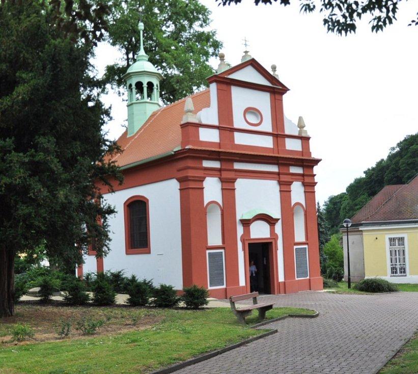Seumeho kaple bude celé léto nabízet kulturní zážitky