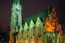 Noc kostelů