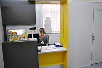 Partner Pošta funguje například i v Lahošti na Teplicku. Snímek z roku 2018.