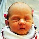 Kristýna Pešková se narodila Tereze Wienerové z Novosedlic 18. července  v 10.38 hod. v teplické porodnici. Měřila 47 cm a vážila 2,95 kg.