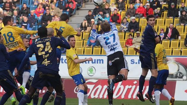 FK Teplice - Sigma Olomouc 4:0
