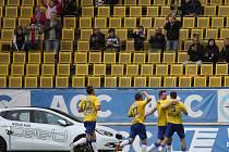 FK Teplice - Dukla Praha 4:0
