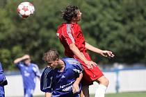 FK Duchcov - Postoloprty 2:2