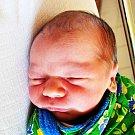 Michal Lehotský se narodil  Marcele Srazilové z Teplic 12. října v 1.04 hod. v teplické porodnici.  Měřil 51 cm a vážil 3,55 kg.