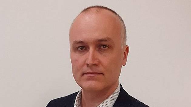 Rostislav Kadlec, místostarosty Krupky