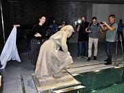 Slavnostní otevření Thermália v lázeňském domu Beethoven po rozsáhlé rekonstrukci