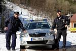 Policejní spolupráce.