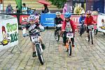 Tour de Kids, Teplice, 2012.