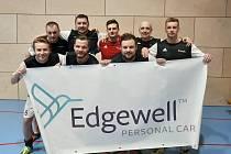 Tým Edgewell CZ.