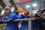 V nedělním přátelském utkání reprezentací do 19 let prohráli Češi s Finy v Teplicích 1:3.